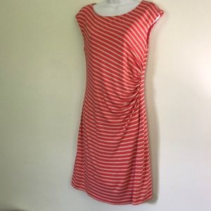 Loft Dress with matching Sweater!
